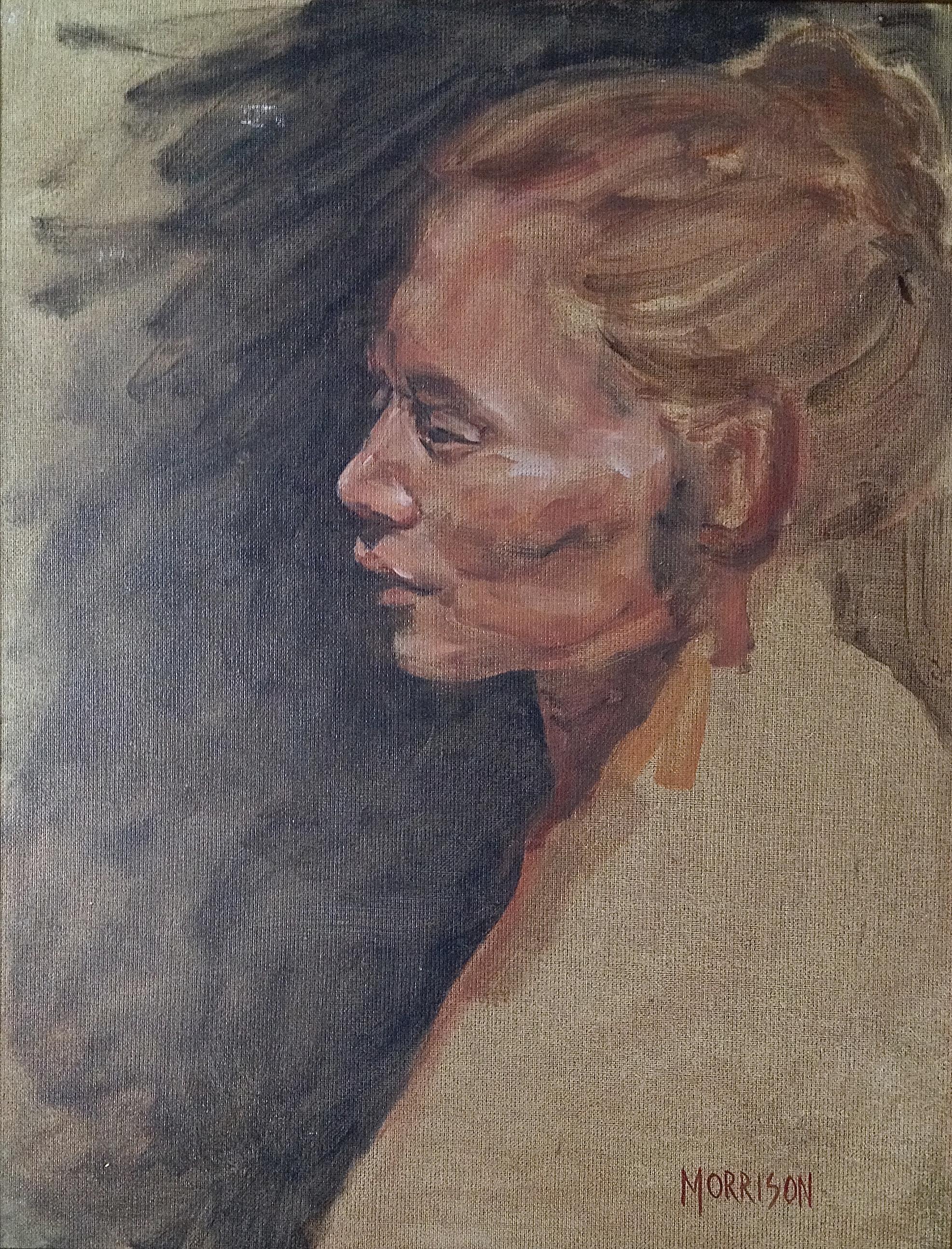 In Profile