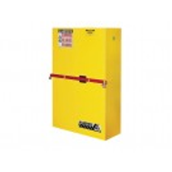 High Security Corrosives-Acid Safety Cab