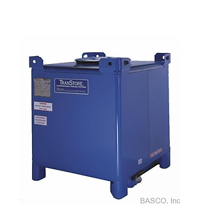 350_Gallon_Carbon_Steel_IBC_Tank_with_Tr