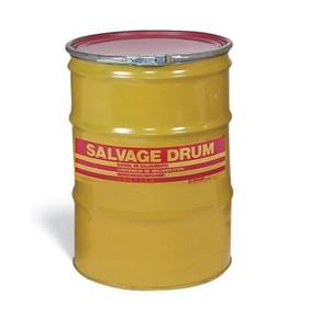 Steel Salvage