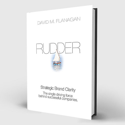 RUDDER - Strategic Brand Clarity