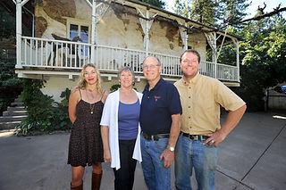 Boeger Family
