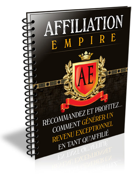 Affiliation Empire.(PDF)