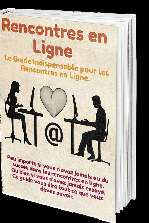 Le Guide Ultime des Rencontres en Ligne (PDF DRM)