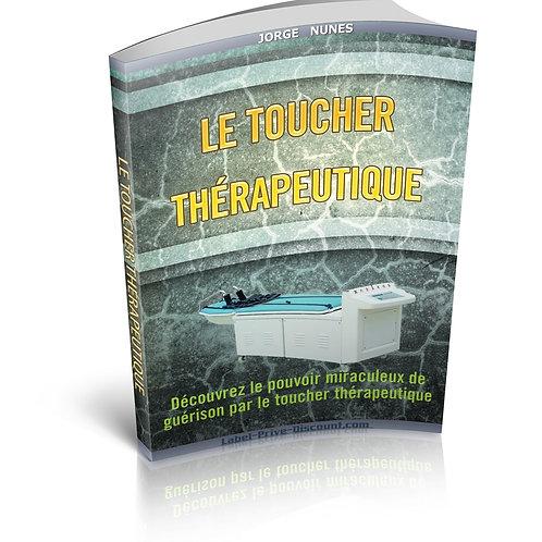 Le Toucher Thérapeutique ( PDF)