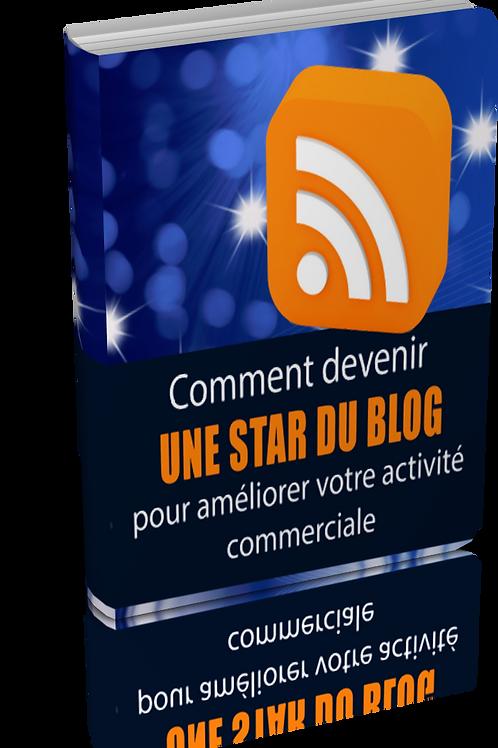 Comment devenir une star du blog.(doc Word)