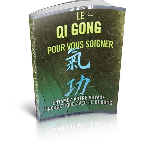 Le Qi Gong Pour Vous Soigner (PDF)