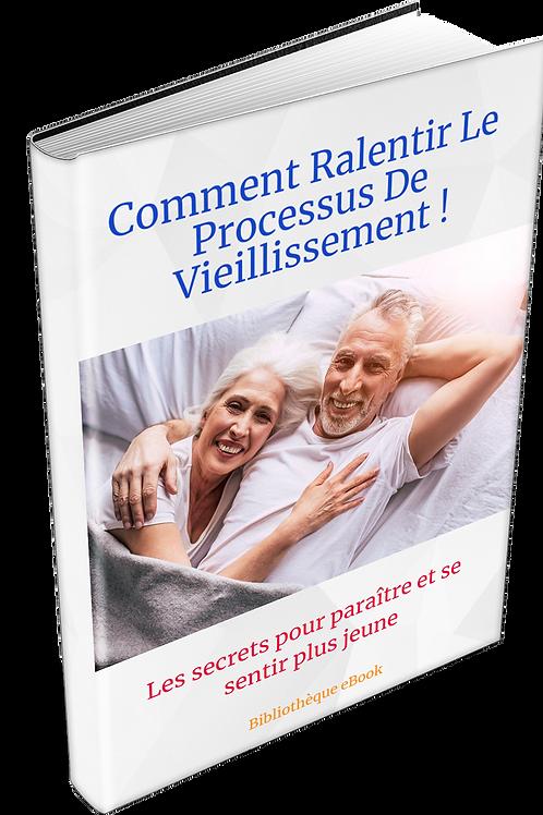Comment Ralentir Le Processus De Vieillissement (DLP PDF)