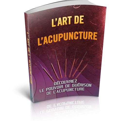 L'Art de l'Acupuncture (PDF)