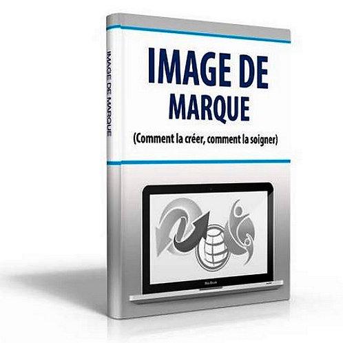 Image de marque. (doc Word)