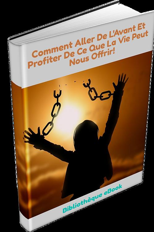 Comment Aller De L'Avant !  (DRM PDF)