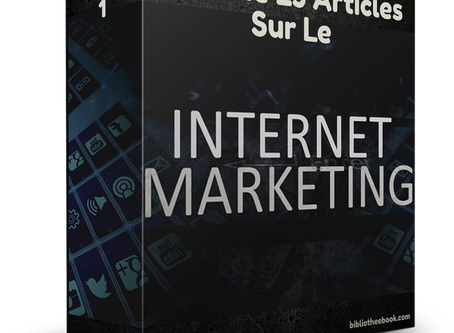 6 conseils pour réussir votre Web-marketing