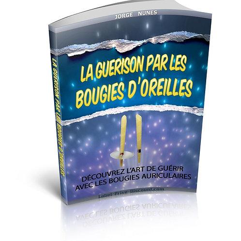 La Guérison Par les Bougies d'Oreilles (PDF)