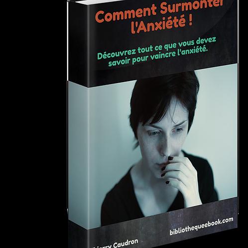 Comment Surmonter l'Anxiété  (PDF SD)