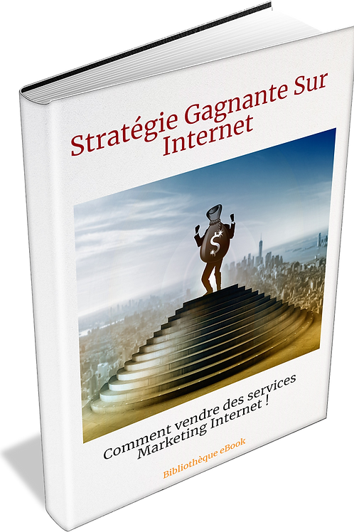 Stratégie Gagnante Sur Internet  (SDR PDF)