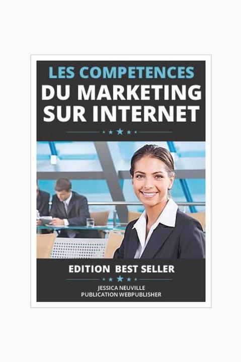 Compétence Marketing (Word)