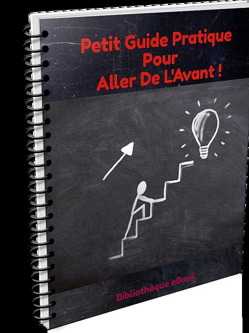 Petit guide Pratique Pour Aller De l'avant (PDF)