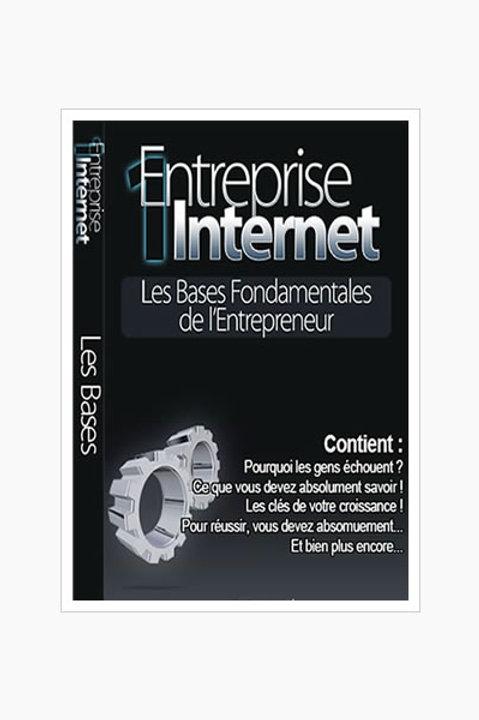 Pack Entreprise Internet (PDF)