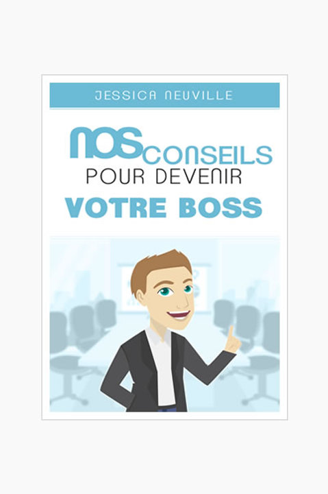 Devenez votre boss (Word)