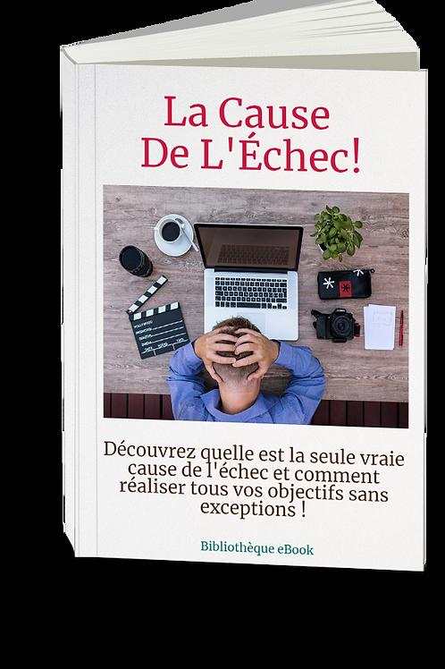 La Cause De L'Echec  (PDF DLP)