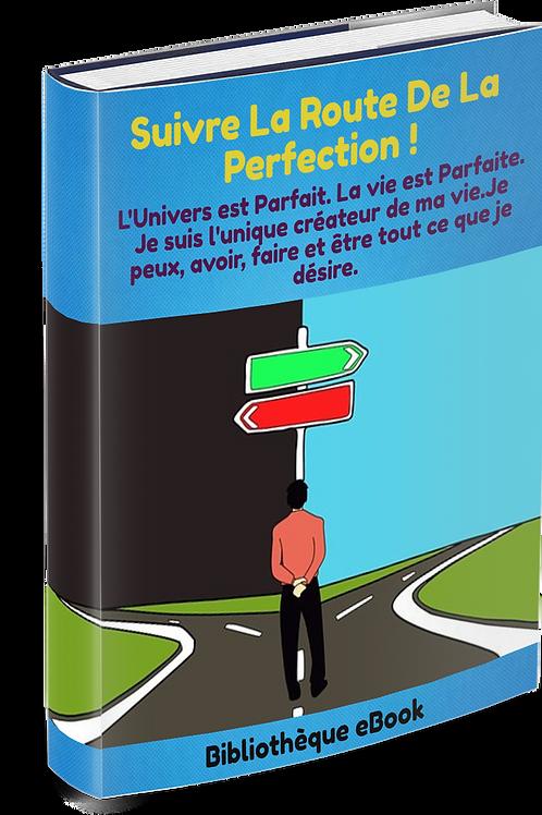 Suivre La Route De La Perfection ! (PDF DLP)