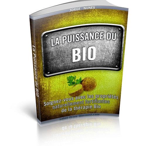 La Puissance du Bio (PDF)