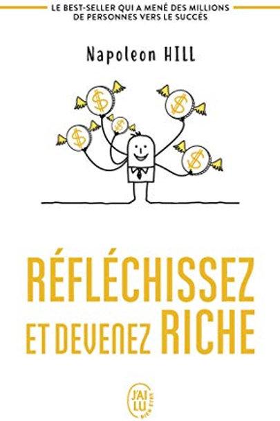 RÉFLÉCHISSEZ ET DEVENEZ RICHE (PDF DRS)
