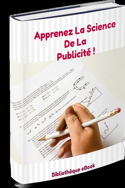 Apprenez La Science De La Publicité (PDF)