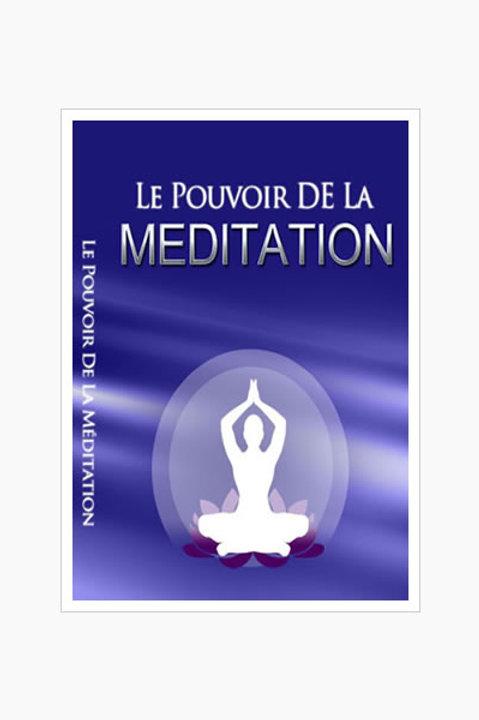 Méditation (Word)