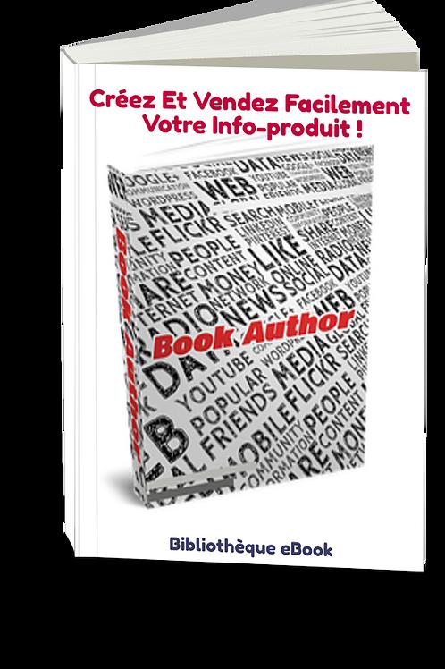 Créez et Vendez Facilement Votre Info Produit ! (PDF DLP)