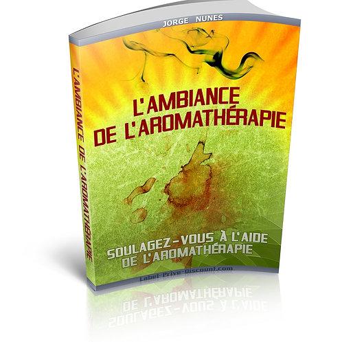 L'Ambiance de l'Aromathérapie (PDF)