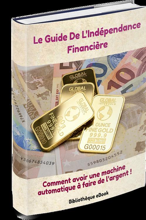 Le guide de l'indépendance financière (PDF DLP)