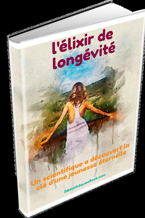 Elixire de longévité (PDF)