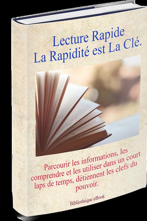 La Lecture Rapide (PDF DLP)