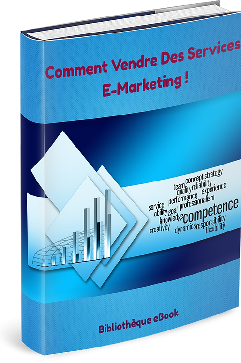 Comment vendre des services E-Marketing (DRS PDF)
