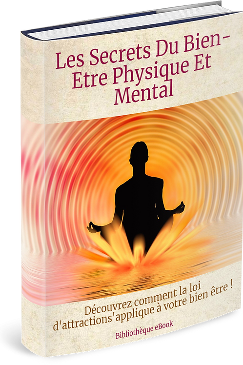 Les Secrets du Bien-Être Physique et Mental (DRS PDF)