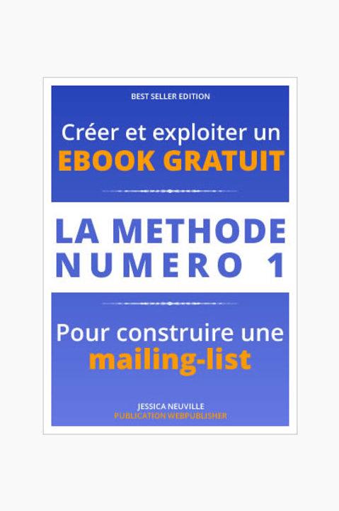 Exploiter un Ebook (Word)