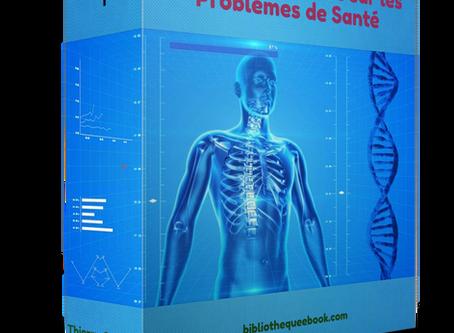 Extrait de Pack (1) de 25 articles sur les problèmes de santé  DLP