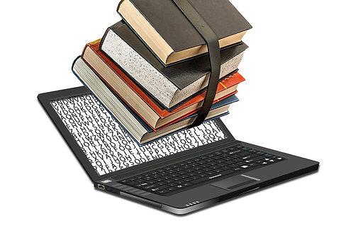 Pack 20 eBooks Word transformable avec  les Droits de Label Privé.