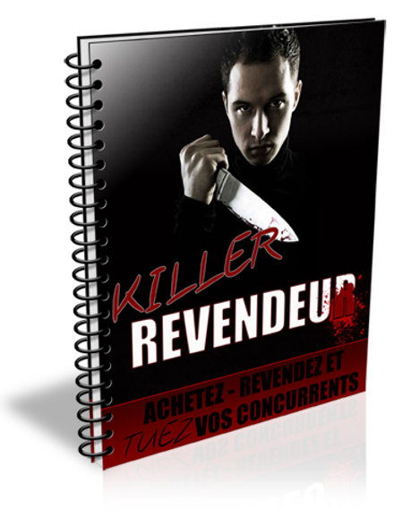 Killer revendeur.(doc Word)
