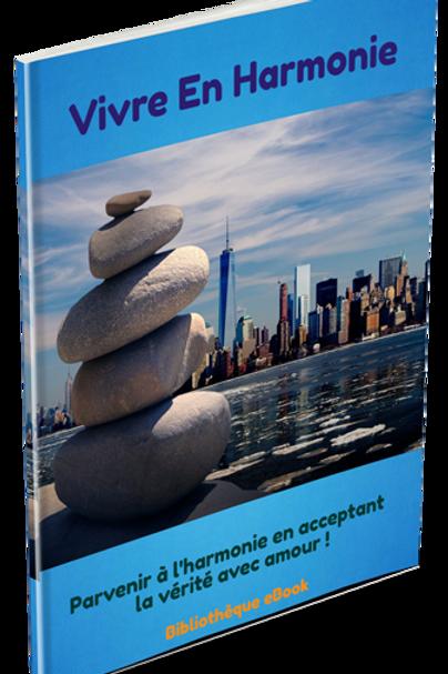 Vivre En Harmonie  (DRM PDF)