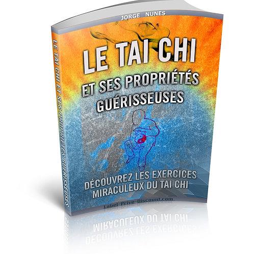 Le Tai Chi et Ses Propriétés Guérisseuses (PDF)