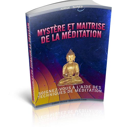 Mystère et Maîtrise de la Méditation (PDF)