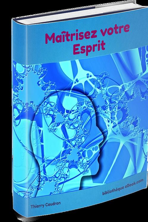 Maîtrisez Votre Esprit ( PDF AS)