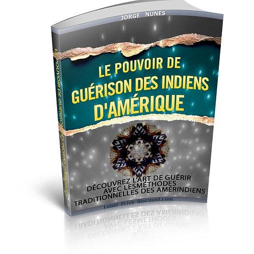 Le Pouvoir de Guérison des Indiens d'Amérique (PDF)