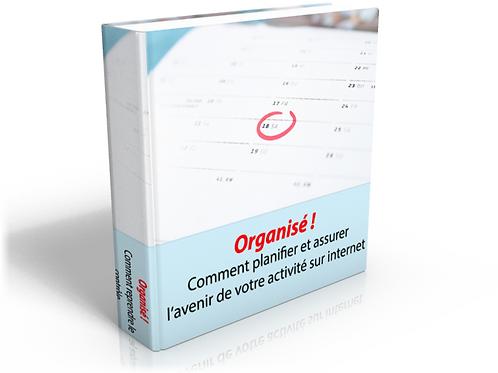 Organiser (doc Word)