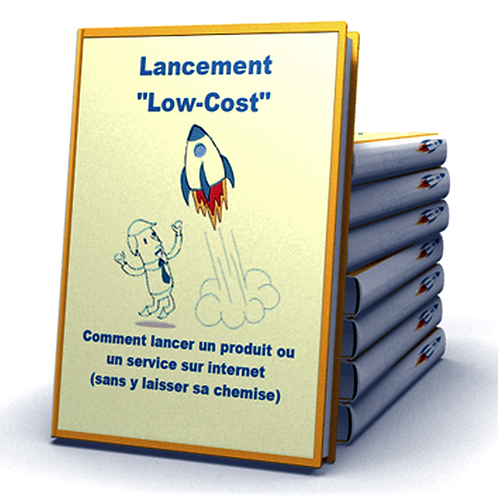 "Lancement ""Low-Cost"" (doc Word)"