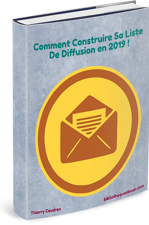 Comment construire sa liste de diffusion en 2019 ! (PDF)