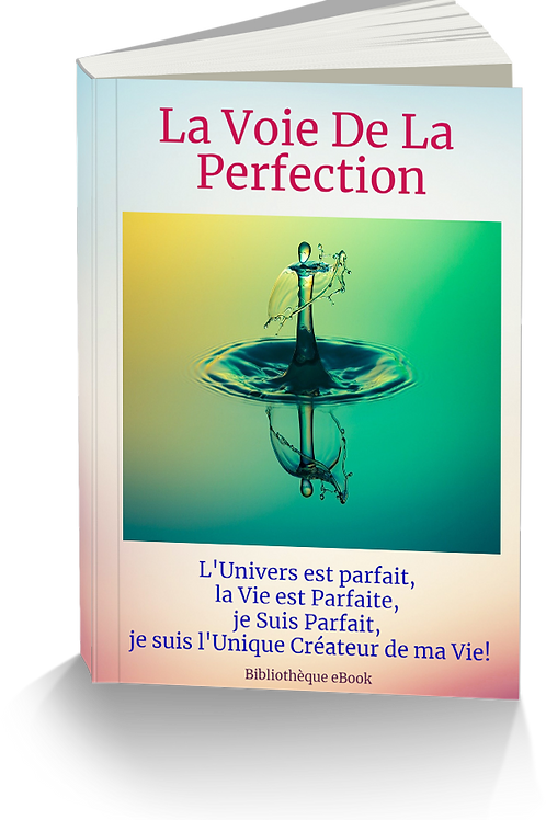 La Voie De La Perfection  (DRM PDF)