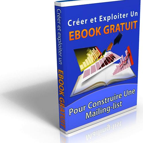 Créer et exploiter un eBook en ligne. (doc Word)